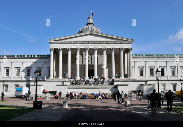Ucl london stock photos ucl london stock images alamy students at university college london england uk stock image sciox Gallery