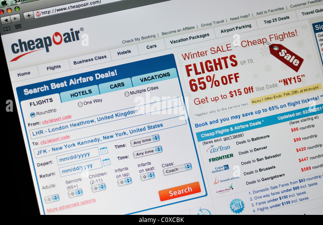 Cheapoair tickets to india / Rent limo toronto