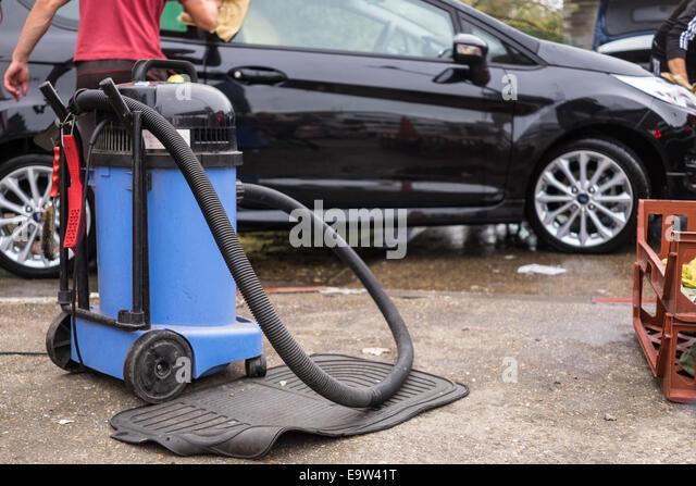 Hand Car Wash Newcastle Uk
