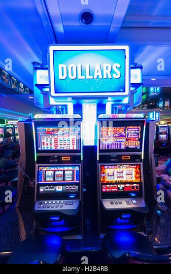 Harrahs Las Vegas Hotel Casino Las Vegas Nv Usa