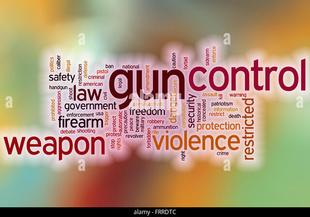abstract for gun control Four assumptions frequently arise in the aftermath of mass shootings in the united states: (1) that mental illness causes gun violence, (2) that psychiatric diagnosis can predict gun crime, (3) that shootings represent the deranged acts of mentally ill loners, and (4) that gun control won't prevent another newtown (connecticut school mass shooting.