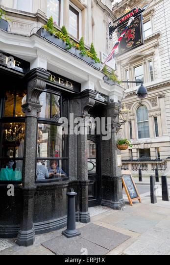 Cafe Parliament Street York