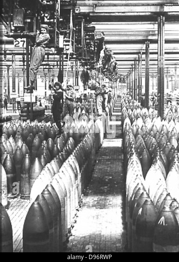 "Image result for ""National Projectile factory"" nottingham"