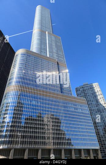Chicago Bilder chicago building stock photos chicago building stock images alamy