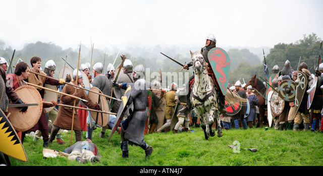 the battle of hastings 1066 The battle of hastings is a battle that took place at senlac hill in england on the  14th of october, 1066 it features in medieval ii: total war as a historical battle,.