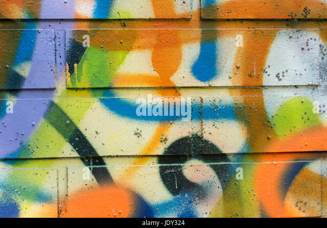 spray auf wand stock photos spray auf wand stock images alamy. Black Bedroom Furniture Sets. Home Design Ideas