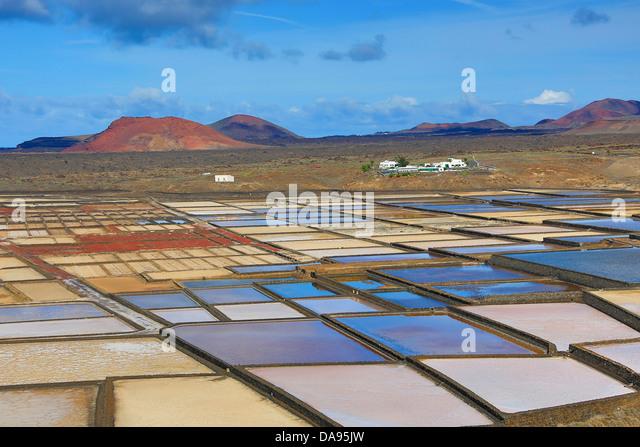Salt Works Stock Photos & Salt Works Stock Images - Alamy