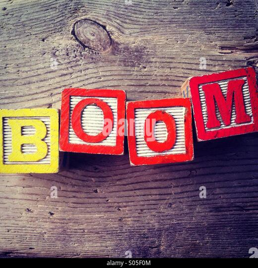 8 letter word booms block b stock photos amp block b stock images alamy 10404