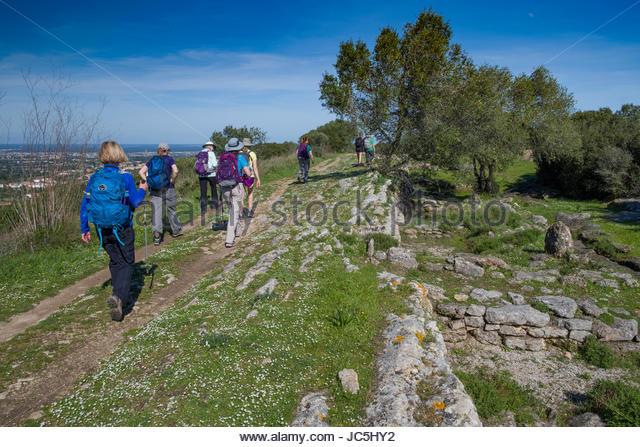 Arrabida Natural Park Hiking