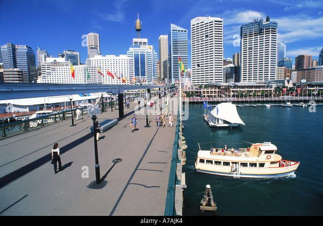 ultimo australia sydney harbour national park