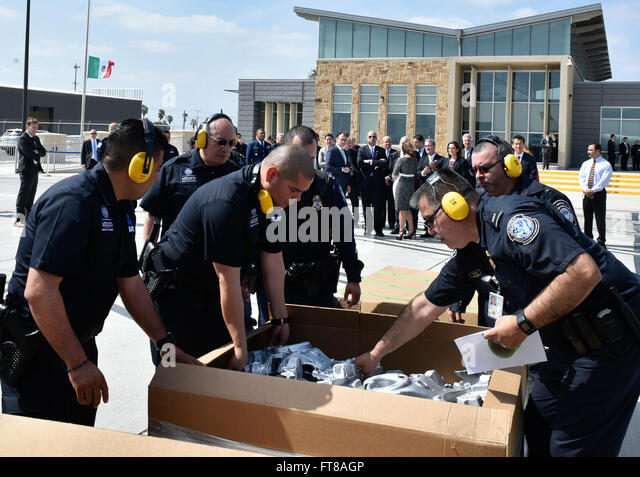 Image result for Mexican Customs Officers