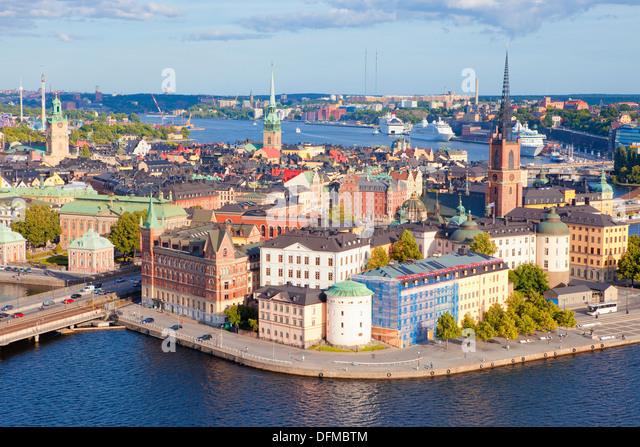 Stockholm – The Vasa Capital - Discover Scandinavia