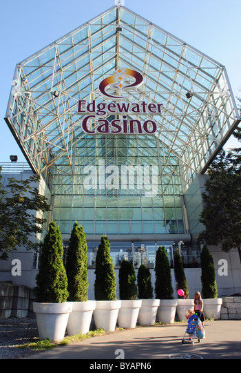 Edgwater casino casinos in michigan with