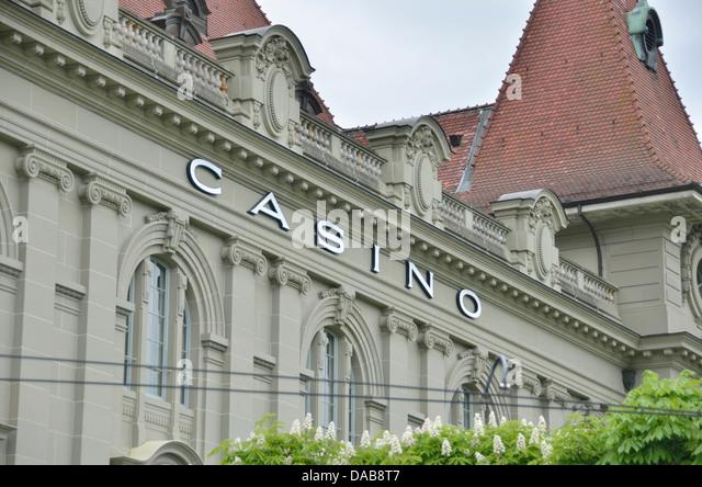 Casino bern switzerland