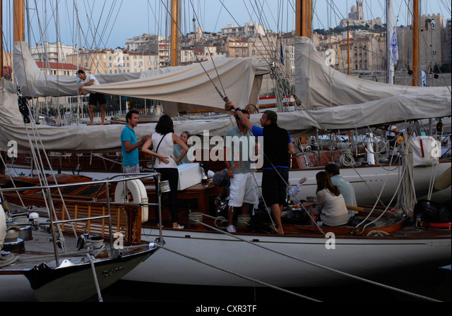 Yatch Party Stock Photos & Yatch Party Stock Images - Alamy