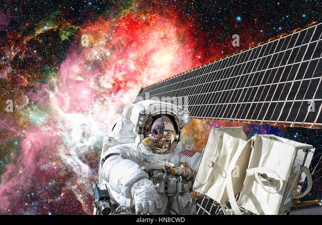 Spacewalk stock photos spacewalk stock images alamy for Outer space leicester