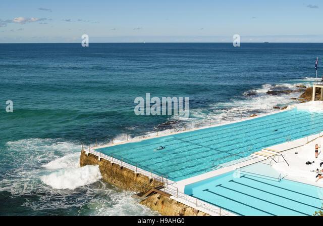 Bondi Beach Australia Stock Photos Bondi Beach Australia Stock Images Alamy