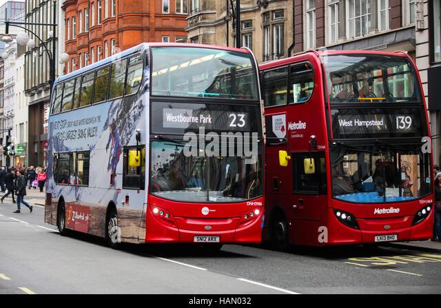 Bus Routes Stock Photos Amp Bus Routes Stock Images Alamy