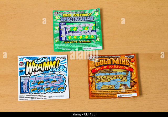Scratchcard Stock Photos & Scratchcard Stock Images - Alamy