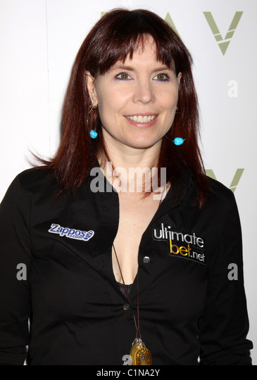 ANNIE DUKE from Celebrity Apprentice - video dailymotion