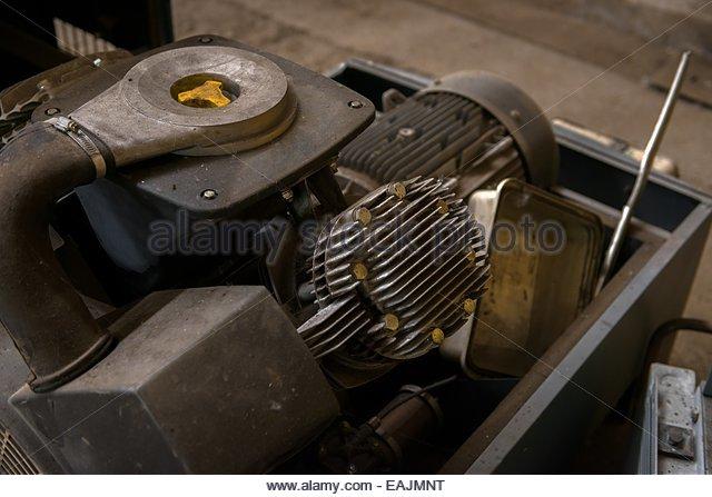 Machine Parts Stock Photos & Machine Parts Stock Images - Alamy