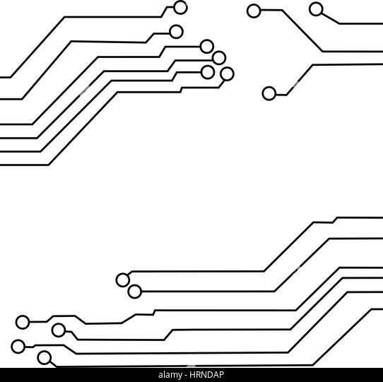 circuit black and white stock photos  u0026 images