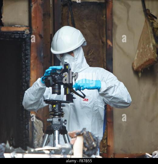 Forensic Investigator Stock Photos & Forensic Investigator Stock ...