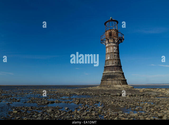 whiteford lighthouse stock photos whiteford lighthouse stock images alamy. Black Bedroom Furniture Sets. Home Design Ideas