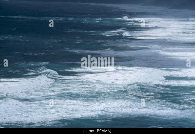 treacherous seas Gallery