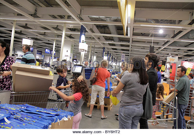 Ft lauderdale shopping stock photos ft lauderdale for Ikea ft lauderdale