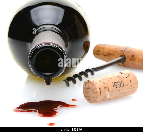 how to clean up red wine spill on carpet