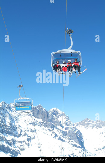 Chair aerial stock photos chair aerial stock images alamy for Chair 7 alyeska