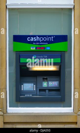cashpoint malta