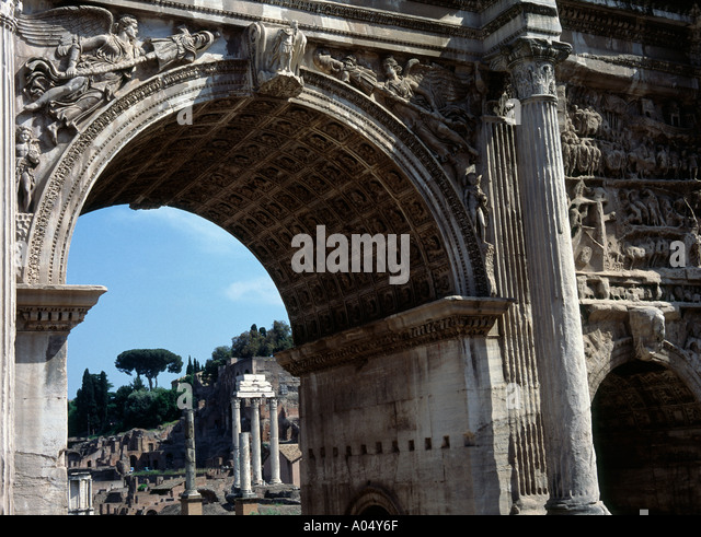 Septimius Severus Stock Photos & Septimius Severus Stock ...