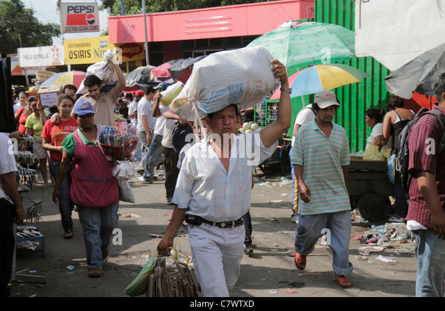 informal jobs in nicaragua In 2016, informal workers comprised 75 per cent of the agricultural labour force   in nicaragua, ifad loans support the efforts of farmers' organizations and the.