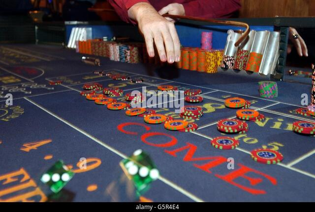 California gambling age laws