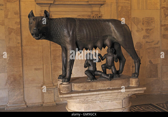 capitoline wolf Find the perfect capitoline wolf statue stock photo huge collection, amazing choice, 100+ million high quality, affordable rf and rm images no need to register, buy now.