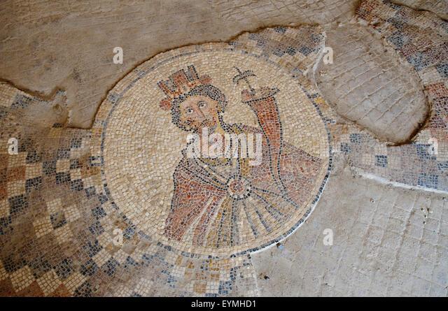 Bet Shean Mosaics Art - image 3