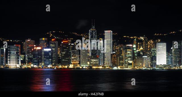 china hong kong skyline night asia island hong kong hong kong iceland