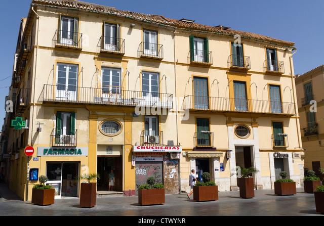 Spanish Farmacia Stock Photos Spanish Farmacia Stock