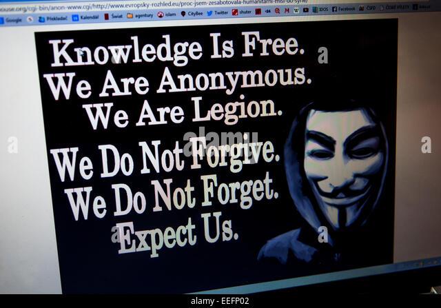 Anonymous Hackers Stock Photos & Anonymous Hackers Stock ...