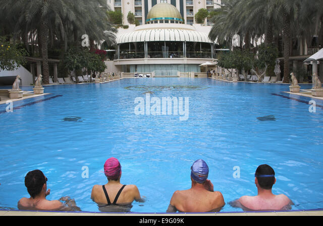 Swimming Poo Stock Photos Swimming Poo Stock Images Alamy