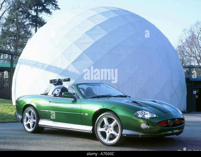james bond die another day car - photo #30