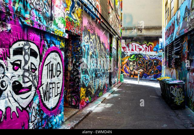 Murals australia stock photos murals australia stock for Australian mural