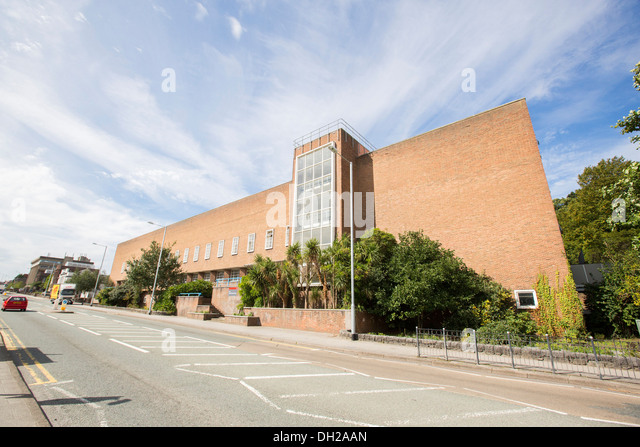 Bangor Wales United Kingdom  City pictures : Bangor University Stock Photos & Bangor University Stock Images ...