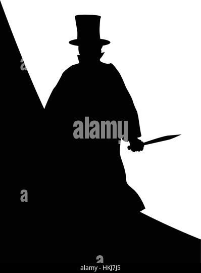 Cloaked Man Silhouette | www.imgkid.com - The Image Kid ...