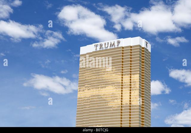 trump tower las vegas wallpaper - photo #49
