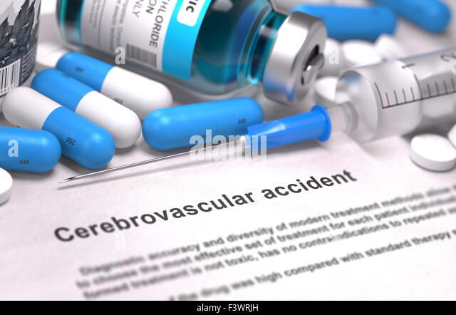 cerebrovascular accident stock photos & cerebrovascular accident, Skeleton