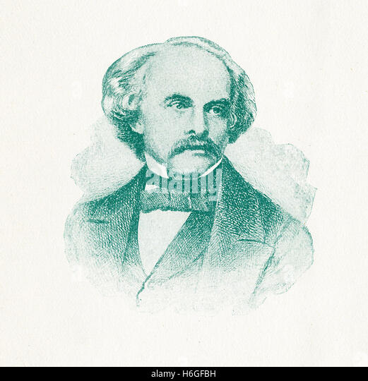 a biography of nathaniel hawthorne the american novelist The three american novels, 105  the data for a life of nathaniel  hawthorne are the reverse of copious, and even if they were abundant they  would.