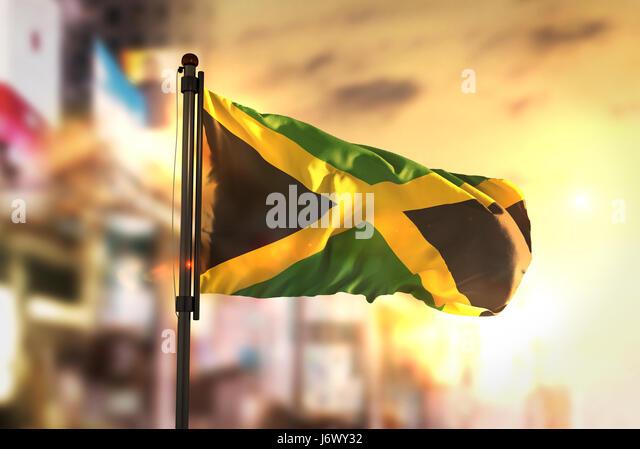 Jamaican Independence Day Stock Photos Jamaican Independence Day - Jamaican independence day